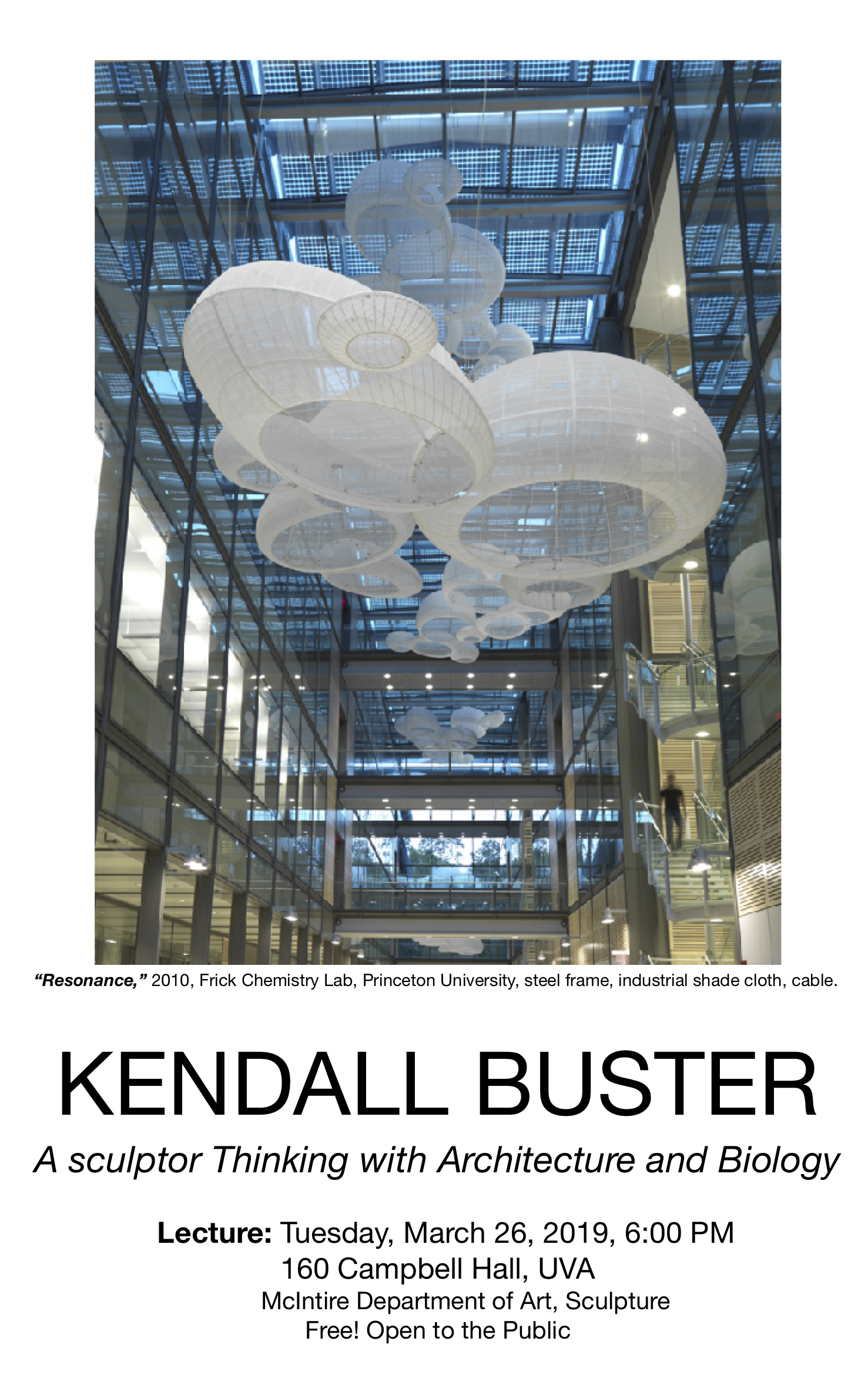 Kendal Buster
