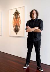 Kent Morris Artist Residency